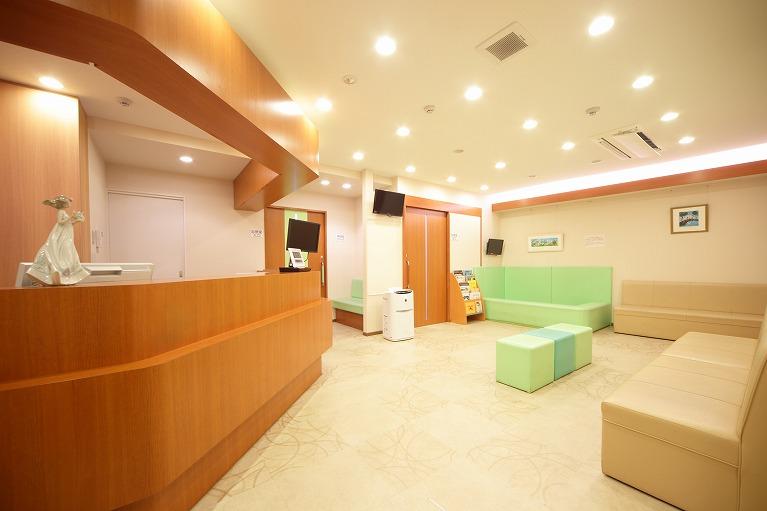 石戸谷耳鼻咽喉科photo