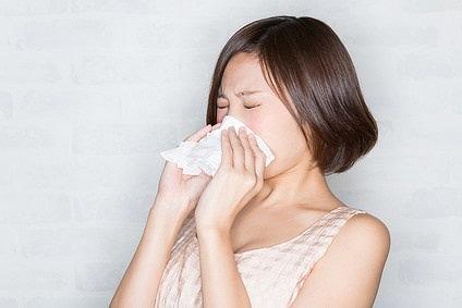 アレルギー 性 鼻炎 手術